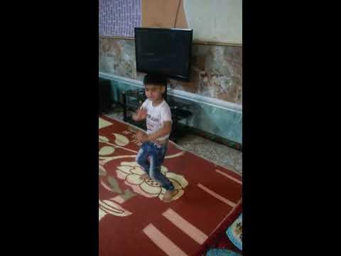 أجمل رقص طفل عراقي thumbnail
