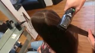 Split End Trimmer Pro - Töredezett hajvég eltávolító
