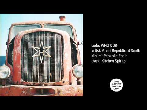 Great Republic of South - Kitchen Spirits