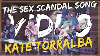 The Sex Scandal Song a.k.a.  by Kate Torralba | Requiem Rising x Heros | KramRecords