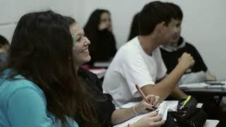 Ensino Médio - Colégio Atibaia
