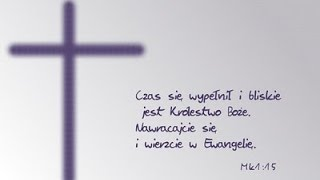 Katolicka modlitwa cz. 1