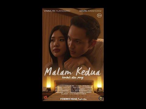 Malam Kedua (2017) - Film Pendek