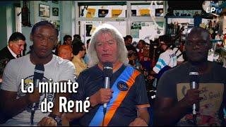 OM 0-2 Reims : la minute de René