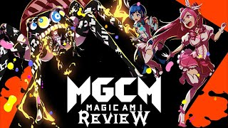 Game Review - Magicami