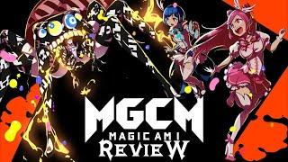 Game Review - Magicami