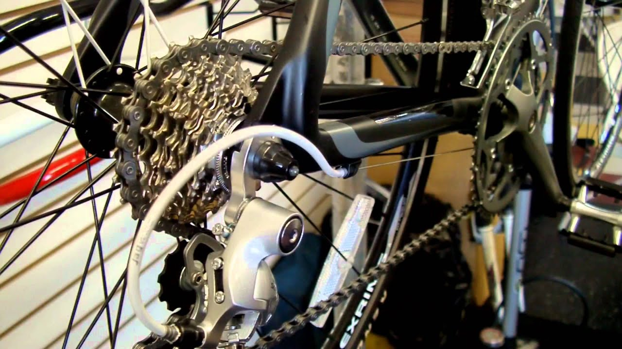 How To fix a Slipping chain tips and repair Maintenance ...