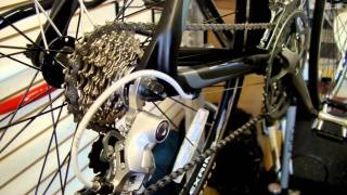 How To fix a Slipping chain tips and repair Maintenance why does my bike chain skip jump