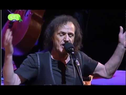 Βασίλης Παπακωνσταντίνου - Σφηνάκια Live | Vasilis Papakonstantinou - Sfinakia Live