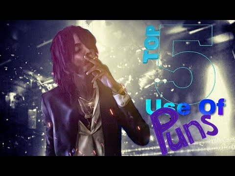 5 Moments Alkaline 'USE OF PUNS'