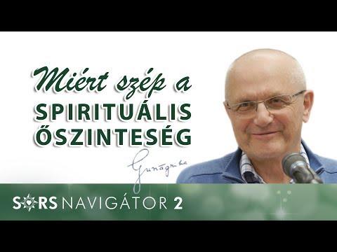 Miért szép a spirituális őszinteség? | Gunagriha előadása - Zalaegerszeg, 2018 04 07 letöltés