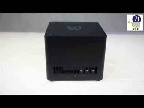 Finally!! Butterfly Labs Jalapeno 5GH/s ASIC Bitcoin Miner (First Look)