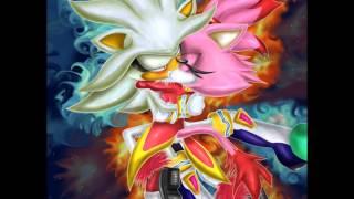 Silver x Blaze ~ Silvaze ~ E T