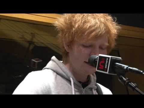 Ed Sheeran - Lego House (Live Session)