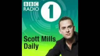 Scott Mills: The Vertical Beef