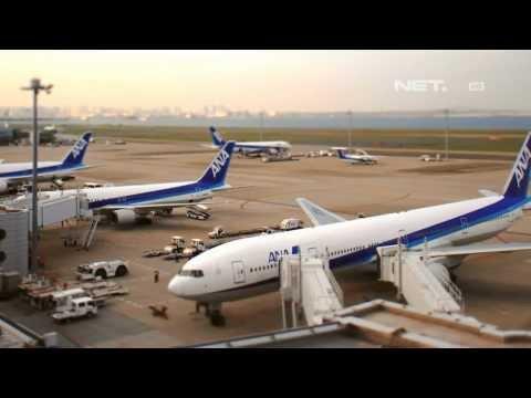 NET12 - Bandara - bandara terbaik didunia