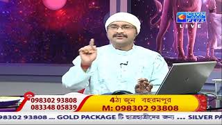 MANI BHASKAR ( Astrology ) CTVN Programme on May 25, 2019 at 12:05 PM