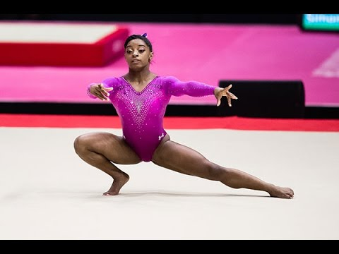 2015 World Gymnastics Championships - All-Around Final - NBC Broadcast