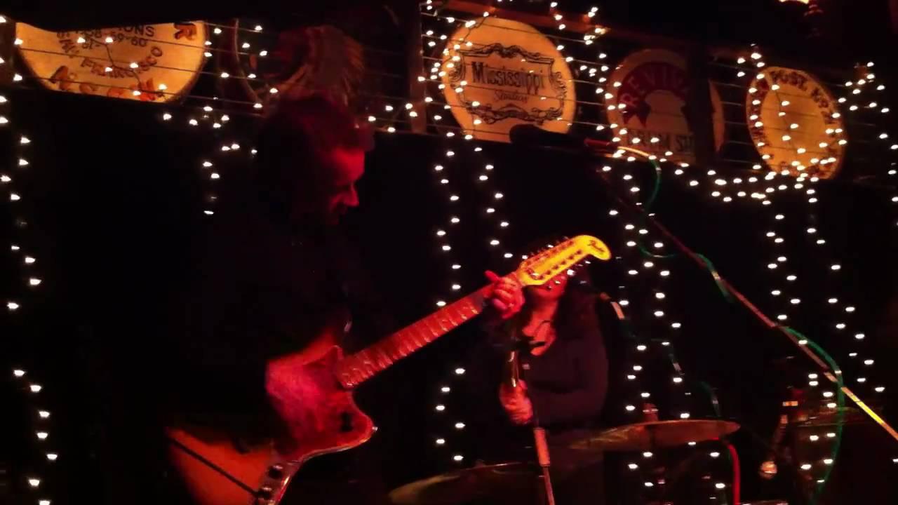 Low - Just Like Christmas - 12/12/10 (Portland) - YouTube