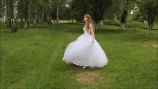 Мастер свадебного платья Наталья Воробьева