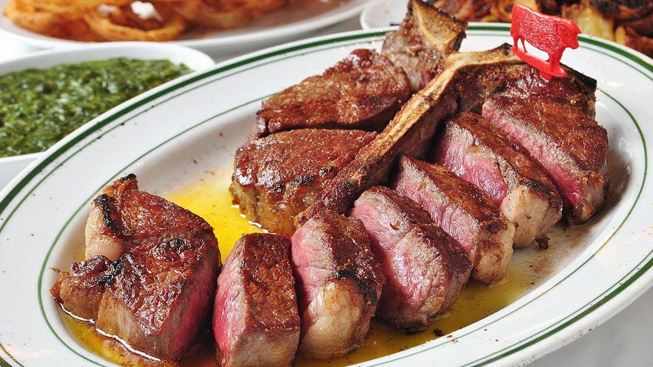 wolfgang s steakhouse philippine primer eats youtube rh youtube com