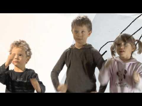 I due liocorni - I coccodrilli (Versione Originale) - Canzoni per Bambini