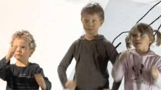 I due liocorni - I coccodrilli