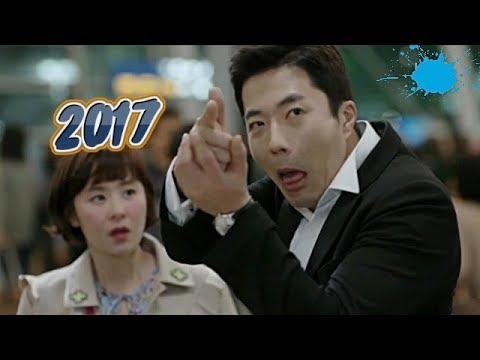 افلام كورية كوميدية