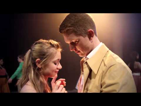Footlights' West Side Story - OFFICIAL TRAILER 2014