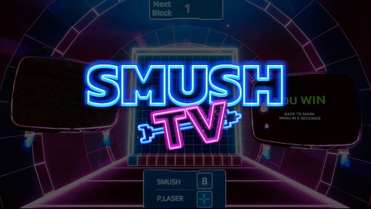 SMUSH.TV Teaser Trailer