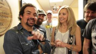 DBB Radio Tour: 99.1 WQIK Jacksonville FL