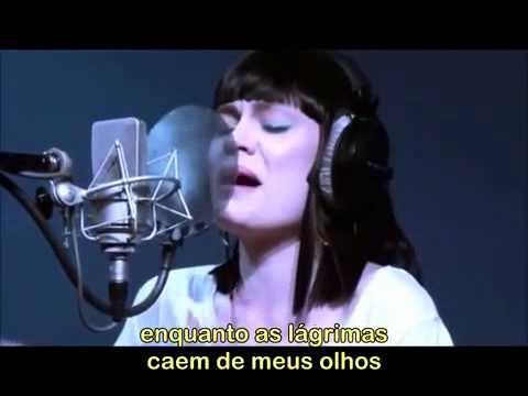 Jessie J - Nobody's Perfect (Tradução)