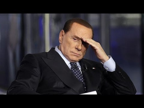 Italy's highest court upholds Berlusconi ban from public office