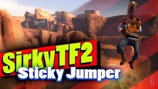 TF2: Sticky Jumper