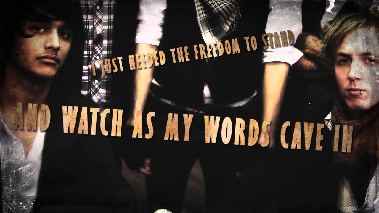Download The Venetia Fair - The Day I Set Them Free (Lyric Video)