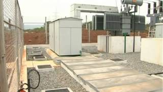 5MW SRICITY SOLAR POWER PLANT