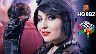 Cosplay - Comic Con 2015 - Brazil