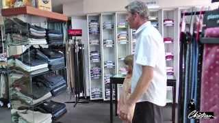 La Boutique Christian à Castres - Vêtements Hommes
