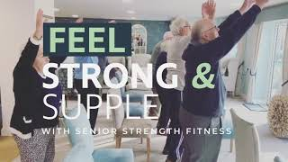 Senior Strength Fitness