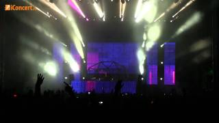 Paul van Dyk - The Mission Dance Weekend 2011 - iConcert.ro