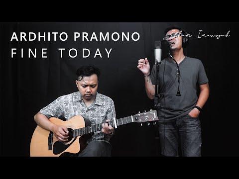 Ardhito Pramono - Fine Today (OST Film Nanti Kita Cerita Tentang Hari Ini) - Ilham & David (Cover)