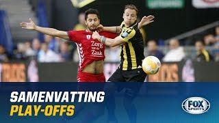 HIGHLIGHTS | Vitesse - FC Utrecht