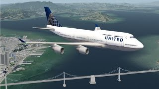 Top 10 NonCombat Airplane Flight Simulator Games For PC 2016