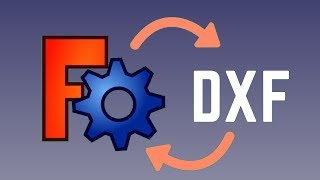 DXF files