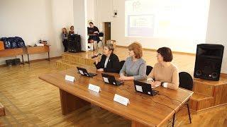 Волгоградским школьникам рассказали о здоровом питании