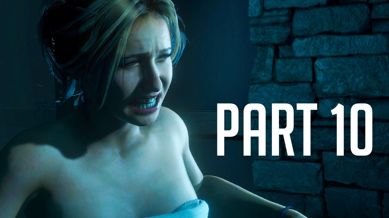 Until Dawn Review  IGN