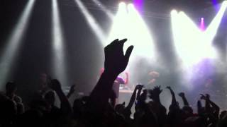 "TooStrong - ""Immer noch"" RMX LIVE im FZW Dortmund 2011 [HD]"