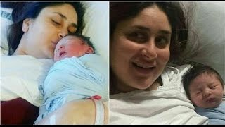 Kareena Kapoor Baby Boy Taimur Ali Khan