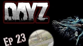 DayZ - Catastrofico Gameplay Commentato - Parte 23 - Rivoglio la Bicicletta!