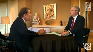Part I: Steve Wynn discusses his journey into the Las Vegas hotel and casino business(, 2014-07-17T21:31:15.000Z)